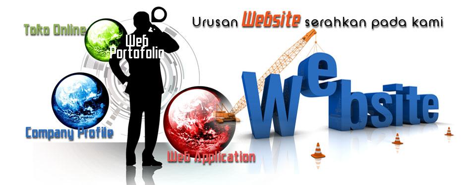website-perusahaan