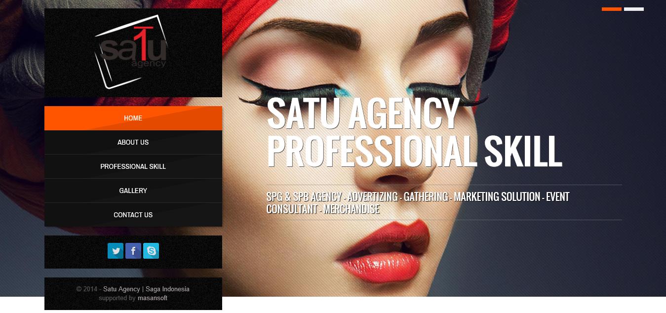 Satu Agency Surabaya - Agency SPG, SPB Area Jawa Bali