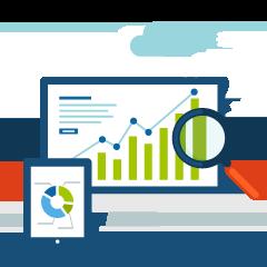 jasa pembuatan website analytic