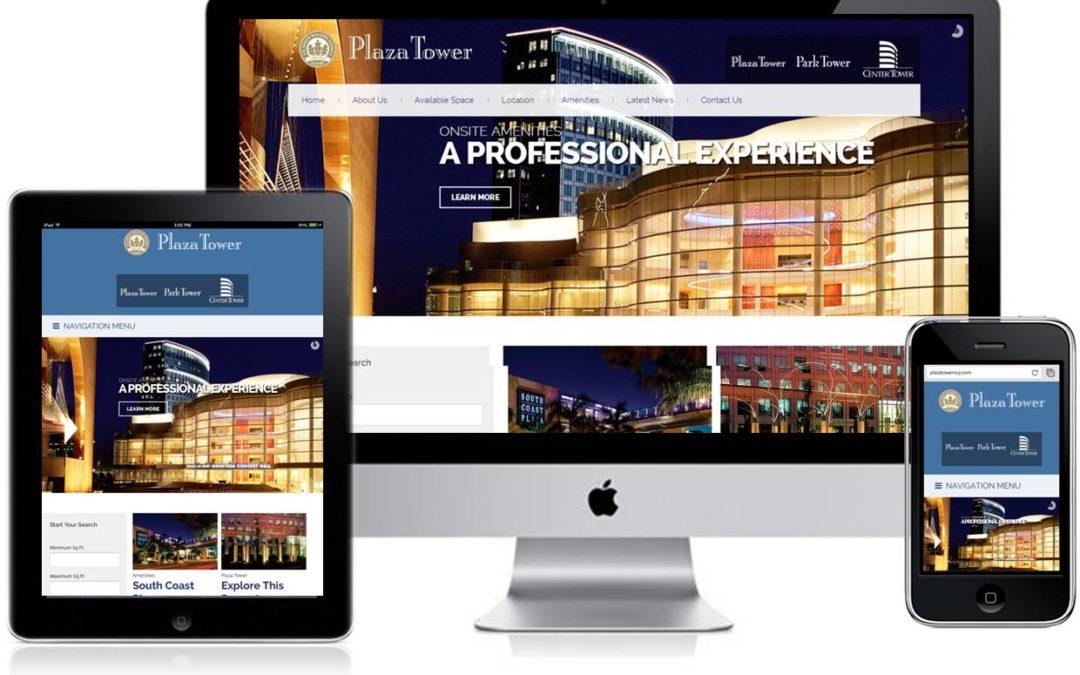 jasa pembuatan website dan toko online responsive design
